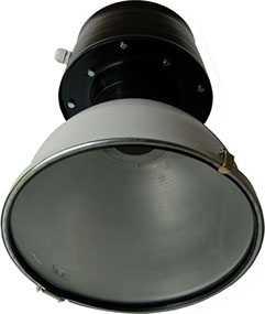 Светильник ГСП 01-150/250/400-001 У3 - Кальченко