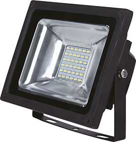 LED прожектор FL SMD - Smartbuy-30W/6500K/IP65 (SBL-FLSMD-30-65K) - Smartbuy