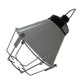 Светильник стационарный (облучатель) ССП09-250-001 (У3Х2 IP20) - Индустрия