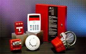 Модуль контроля и управления адресной пожарной сигнализации CMA-22 (2 входа/2 выхода) - NOTIFIER