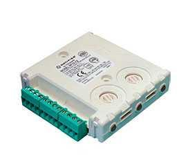 Модуль контроля и управления адресной пожарной сигнализации M710E (1 вход) - NOTIFIER