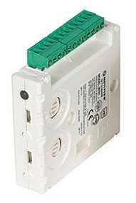 Модуль контроля и управления адресной пожарной сигнализации M701E (1 выход) - NOTIFIER