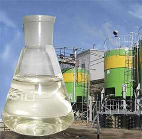 Алюминия сульфат технический водный по ТУ BY 400031289.010–2014 1 сорт - Светлогорскхимволокно