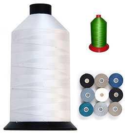 Нить быстросохнущая Quick Dry 18,4 текс f96 - Светлогорскхимволокно