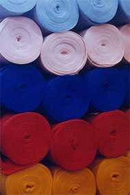 Полотно трикотажное кругловязаное артикул № 213 А - Светлогорскхимволокно