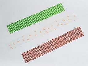 Лента бордюрная для кондитерских изделий резаная - Global Distribution Centre (Россия)