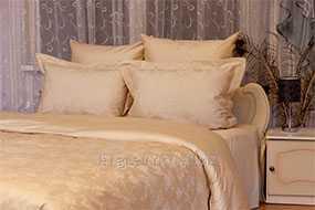 Комплект белья постельного Элит Плюс 3 - Лангхайнрих Конфекцион Бел