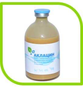 Аклацин-БиоХимФарм ООО