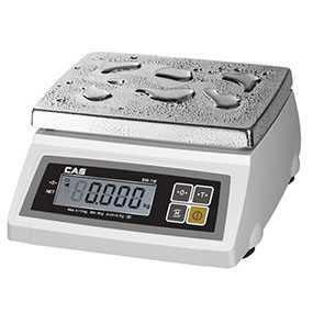 Весы порционные CAS SW-5 - CAS