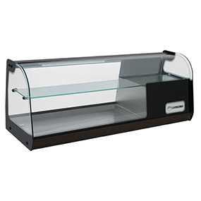 Витрина холодильная настольная ВХСв-1,8 XL - Carboma