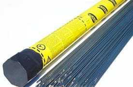 Пруток присадочный для сварки нержавеющих сталей ОК Tigrod 309 LSi d2.0*1000 - ESAB