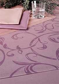 Бельё столовое Provence design - Лангхайнрих Конфекцион Бел