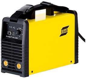 Сварочный аппарат Buddy™ Arc 200 - ESAB
