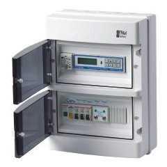 Шкаф управления системой приточно-вытяжной вентиляции CЕРИЯ ШУ-В2 - Гран-Система-С
