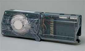 Оптический детектор дыма DNRE (с 2 проводами) - NOTIFIER