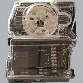 Аспирационная система пожаротушения D2E (2-х канальная) - NOTIFIER