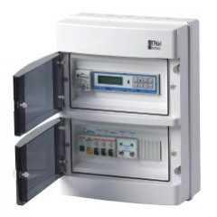 Шкафы управления системами тепловой завесы СЕРИЯ ШУ-Д - Гран-Система-С