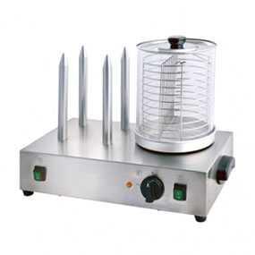 Аппарат для хот-дога AIRHOT HDS-03 - Airhot