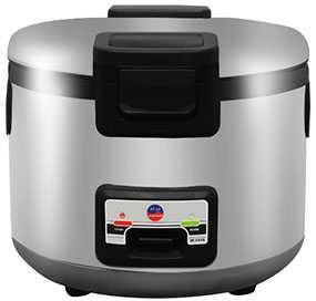Рисоварка IR-2310 на 10 кг риса - Indokor