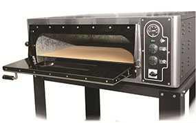 Печь для пиццы электрическая ПЭП-4 - ЧувашТоргТехника