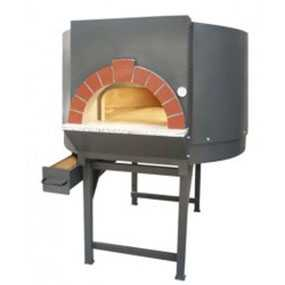 Печь для пиццы на дровах Morello Forni (Морелло Форни) L100 - Morello Forni
