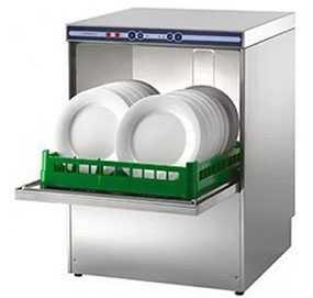 Фронтальная посудомоечная машина COMENDA (Коменда) LF321 с помпой - Comenda