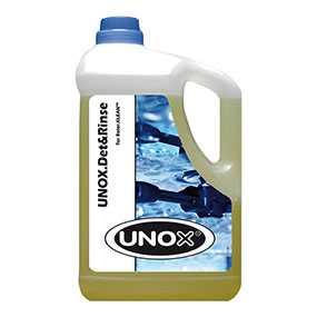 Моющее и ополаскивающее средство Unox (Унокс) DB 1011A0 - Unox