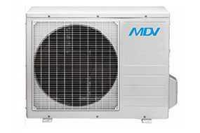 Сплит-система настенная MDV MDCD-60HRDN1/MDOU-60HDN1 - Midea Holding Co., Ltd. (Китай)