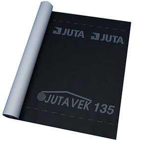 Мембрана подкровельная супердиффузионная Ютавек 135 - Juta