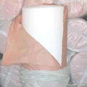 Марля медицинская отбеленная двойной промывки, рулон - СИРИНГА
