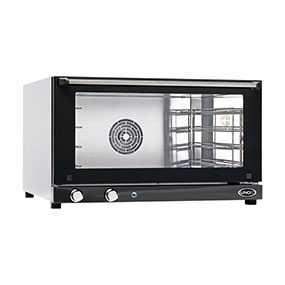 Шкаф пекарский UNOX (Унокс) XFT 193 MANUAL H (конвекционная печь) - Unox