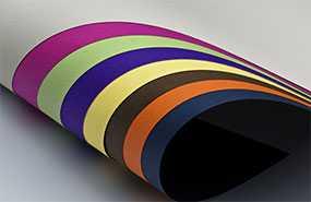 Бумага дизайнерская Prisma (Призма), 250 г/м2, 720х1020 мм - FAVINI