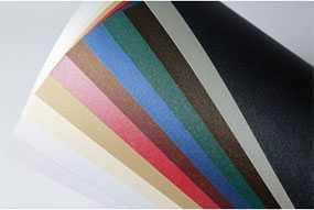 Бумага дизайнерская Curious Metallics, 120 г/м2, 320х450 мм - FAVINI