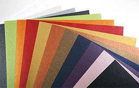 Бумага дизайнерская Burano (Бурано), 320 г/м2, 720х1010 мм - FAVINI