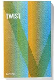 Бумага дизайнерская Twist (Твист), 290 г/м2, 710х1010 мм - FAVINI