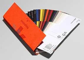Бумага дизайнерская KEAYKOLOUR (Кейколор), 120 г/м2, 700х1000 мм - ARJO WIGGINS
