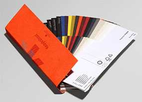 Бумага дизайнерская KEAYKOLOUR (Кейколор), 250 г/м2, 700х1000 мм - ARJO WIGGINS