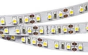 Лента светодиодная RT 2-5000 12V White (3528, 300 LED, LUX)X) - Arlight
