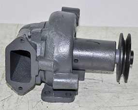 Насос водяной (помпа) МАЗ ЯМЗ 7511-1307010- Тутаевский моторный завод