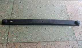 Лист рессоры МАЗ 4370 (подрессорник) задней дополнительный - Чусовской металлургический завод