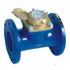 Счетчики воды турбинные WI (для ирригации и мелиорации) Гран-Система-С