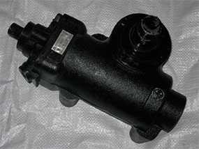 Механизм рулевой ГАЗ-3310 Валдай с гидроусилителем ШНКФ 453461.200 - Автогидроусилитель