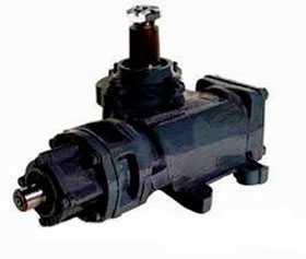 Механизм рулевой без трубки МАЗ 64229-3400010-30 - Автогидроусилитель