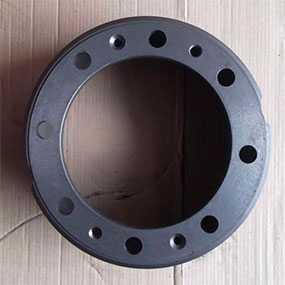 Тормозной барабан МАЗ-4370 ЗУБРЕНОК, передний мост 4370-3501070