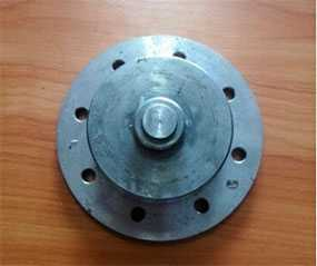 Проставка привода вентилятора Д 245 евро 4 245Е4-1308022 - Минский Моторный Завод