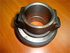 Муфта сцепления МАЗ-4370 (d-45) с КПП СААЗ-3206, 3151068101