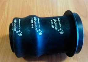 Пневмобаллон сиденья V075195 (аналог 6430-6807008)