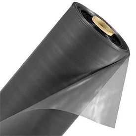 Пленка ПВД техническая (вторичная) 1,5 м х 2, 80 мкм