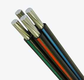 Провод СИП-4 2х6,0