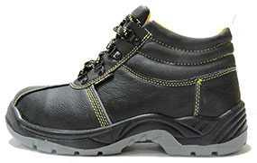 Ботинки Строитель